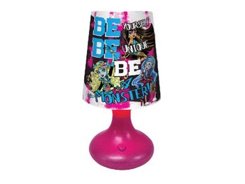 Lampa Bordslampa mini LED  Monster High - Be a Monster NY