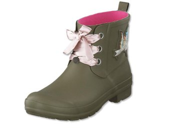 Nya Odd Molly - Low Tide Rainboot, strl 37