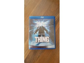 The Thing (John Carpenter)