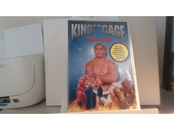 King of the cage - Double cross - Sv. Text