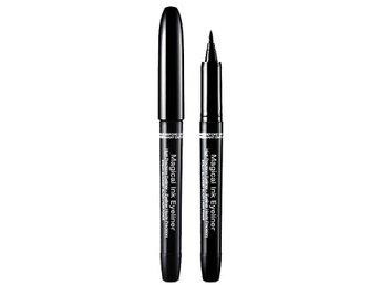 NY! Magical Ink Eyeliner från Kiss New York Svart / Blackest Black