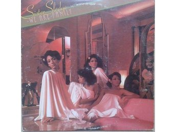 Sister Sledge title* We Are Family* Funk/Soul Disco LP US