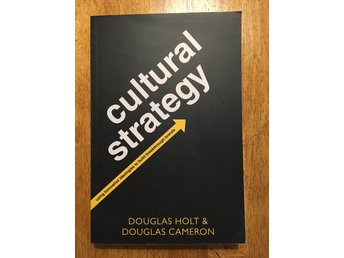 Cultural Strategy. 2012