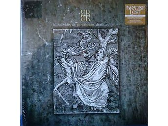 Paradise Lost - Faith Divides Us - Death Unites Us - LP