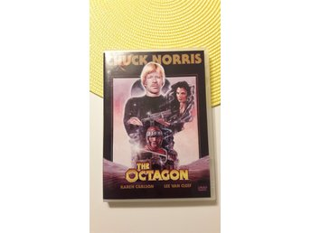 The Octagon,DVD
