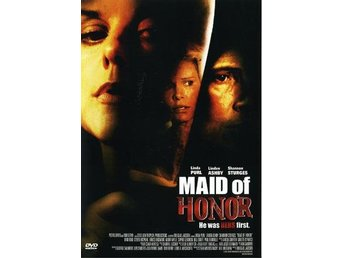 MAID OF HONOR (2006) - Linden Ashby, Linda Purl - DVD - OOP