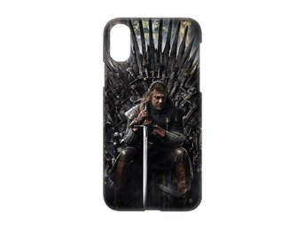 Game of Thrones Eddard Stark iPhone XS Max Skal