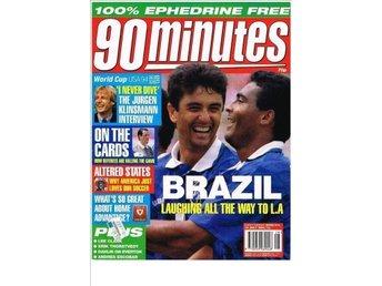 Tidningen fotbollextra blir gratis