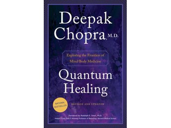 Quantum Healing (Revised and Updated) 9781101884973