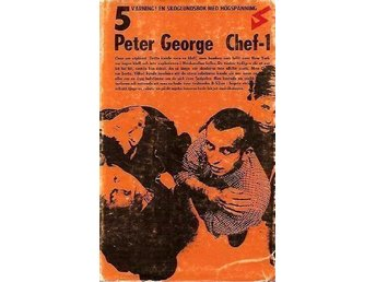 Peter George: Chef-1.
