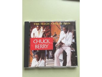 Chuck Berry: the magic collection. CD