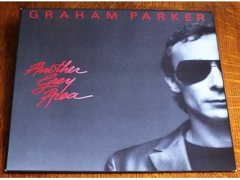 Graham Parker / Another Grey Area