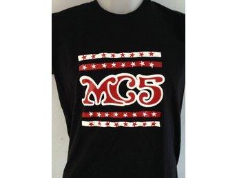 MC5 - NY! - XXL (Detroit, Stooges, Dolls, Hellacopters,) - Falkenberg - MC5 - NY! - XXL (Detroit, Stooges, Dolls, Hellacopters,) - Falkenberg