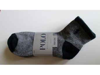 RALPH LAUREN POLO SOCKS 4 Pack