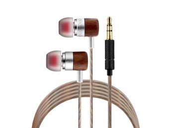 Hörlurar Hi-Fi In-Ear