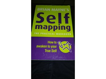 Self Mapping - How to awaken to your true self.