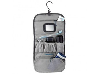 MAMMUT WASHBAG TRAVEL LARGE  Rek butikspris: 349 kr