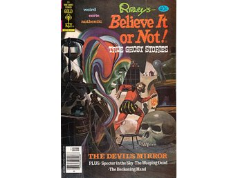 Ripleys Believe It or Not nr 93 (1979) / VF/NM / toppskick