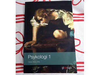 Psykologi 1 (Tove Phillips)