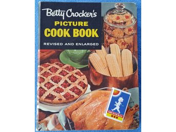 50-talsvintage: Betty Crocker's Picture Cookbook