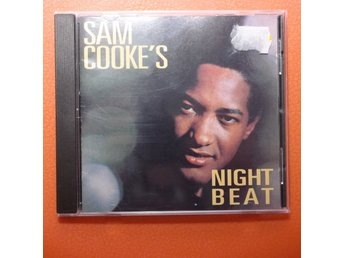 Sam Cooke - Sam Cooke's Night Beat