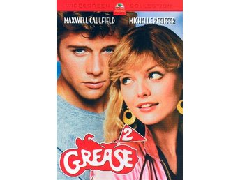 Grease 2 (Maxwell Caulfield, Michelle Pfeiffer)