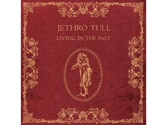 Jethro Tull: Living in the past (US version) (2 Vinyl LP)