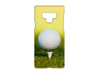 Golf Samsung Galaxy Note 9 Skal