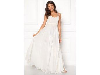 29ab753263f0 IDA SJÖTEDT. Balklänning / bröllop, ny, st 40 (348095658) ᐈ Köp på ...
