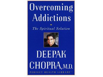 Overcoming Addictions 9780609801956