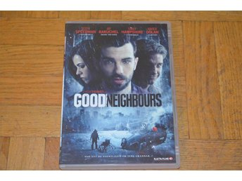 Good Neighbours ( Scott Speedman Jay Baruchel ) DVD