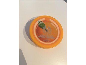 Body butter från The Body Shop - Kungälv - Body butter från The Body Shop - Kungälv