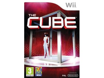 The Cube - Nintendo Wii