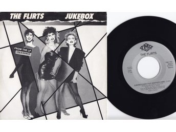 FLIRTS - JUKEBOX