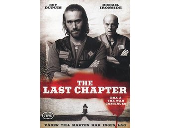 The Last Chapter 2 - The War Continues (DVD)