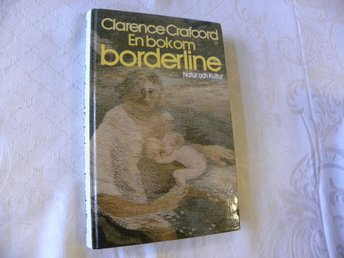 Clarence Crafoord- en bok om borderline