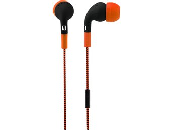 Hörlur In-Ear VB NEON, orange