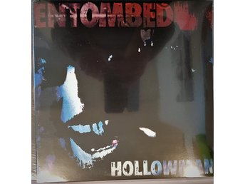 "Entombed ""Hollowman"" MLP"