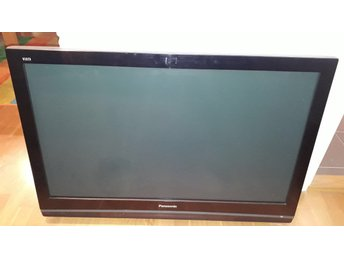 Panasonic 42 tums tv plastma