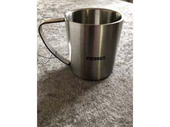 Berömda Primus 4-Season Mugg 0.2 L (357439202) ᐈ Köp på Tradera HA-89