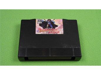 Magician Lord Neo Geo AES - Hägersten - Magician Lord Neo Geo AES - Hägersten