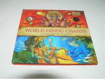 World Hindu Chants - Meditation - Indien