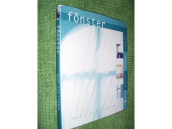 Mary Fox Linton - Fönster