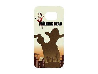 The Walking Dead Samsung Galaxy S6 skal / mobilskal, The Walking Dead present - Karlskrona - The Walking Dead Samsung Galaxy S6 skal / mobilskal, The Walking Dead present - Karlskrona