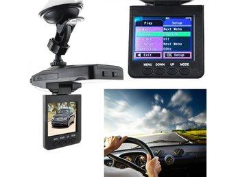 "HD 2.7"" LCD Car DVR Vehicle Camera Video Recorder Dash Cam Night Vision - Govindapuram - HD 2.7"" LCD Car DVR Vehicle Camera Video Recorder Dash Cam Night Vision - Govindapuram"