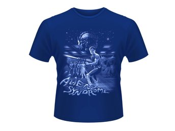 SEGA- ALIEN SYNDROME T-Shirt - Medium