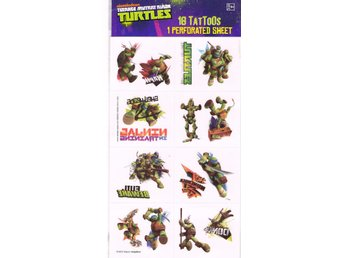Turtles  Tattoos