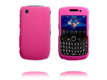 Inferno (Rosa) BlackBerry Curve 8520/8530 Skal