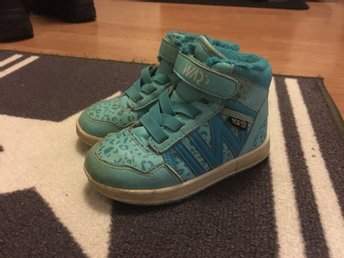 Warp sneakers - Gustavsberg - Warp sneakers - Gustavsberg