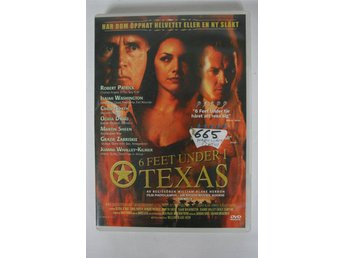 6 Feet Under i Texas, DVD-film